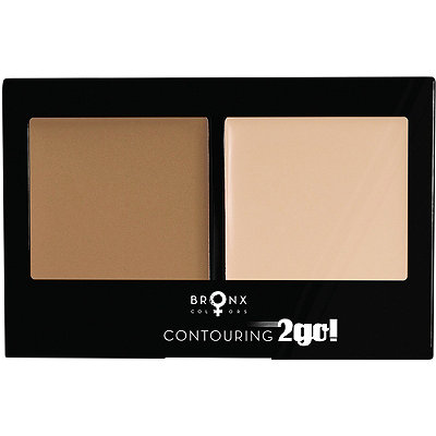 Bronx Colors Online Only Contouring 2Go