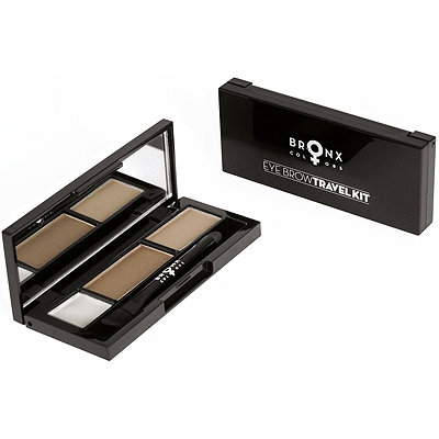 Bronx Colors Online Only Eyebrow Travel Kit