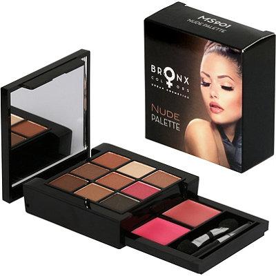 Online Only Nude Palette Makeup Set