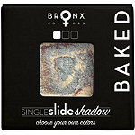 Online Only Single Slide Baked Shadow