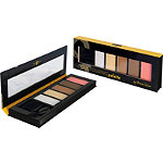 Online Only Urban Line Contouring Palette