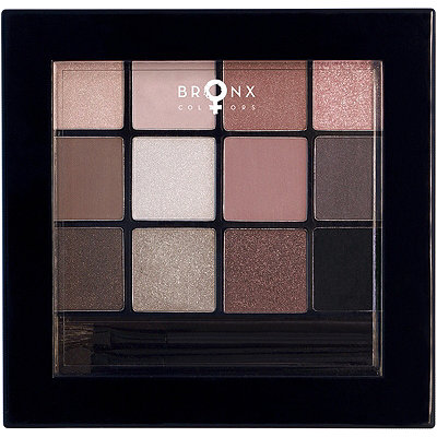 Bronx Colors Online Only Eyeshadow Season Palette
