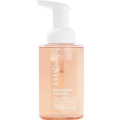 ULTAMandarin Freesia Foaming Hand Soap