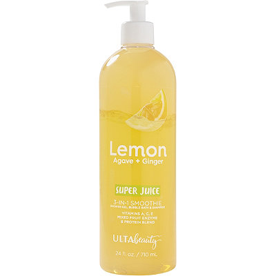 ULTA Lemon 3-IN-1 Juice Smoothie