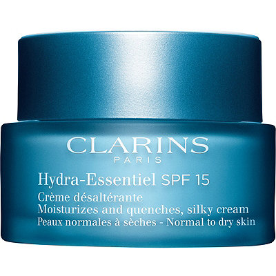 ClarinsOnline Only Hydra-Essentiel Silky Cream SPF 15