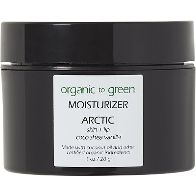 Organic to Green Online Only ARCTIC - Moisturizer