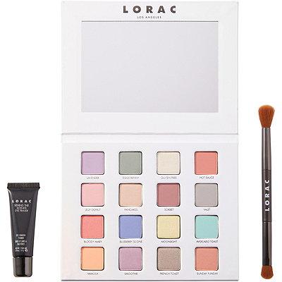 LoracI Love Brunch PRO Palette