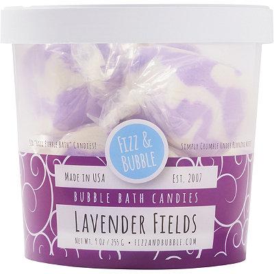 Fizz & BubbleLavender Fields Bubble Bath Candies