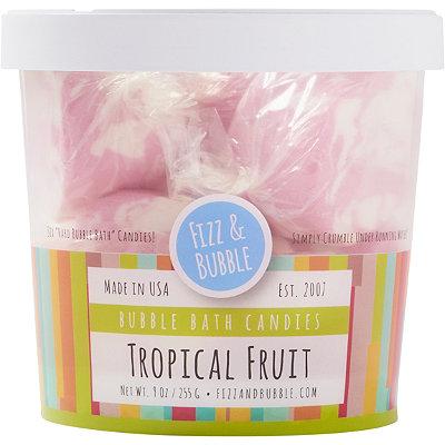 Fizz & BubbleTropical Fruit Bubble Bath Candies