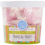 Tropical Fruit Bubble Bath Candies