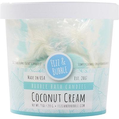 Fizz & BubbleCoconut Cream Bubble Bath Candies