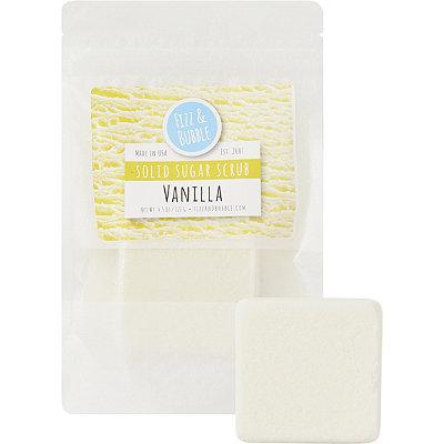 Fizz & BubbleVanilla Solid Sugar Scrub