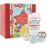 Fizz & Bubble Birthday Cake Gift Box