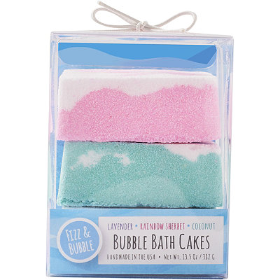 Fizz & Bubble Bubble Cake 3-Pack Gift Set