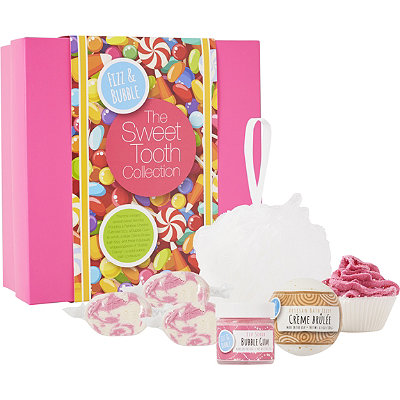 Fizz & BubbleSweet Tooth Gift Box
