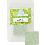 Green Tea Solid Sugar Scrub