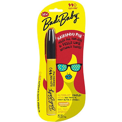 Bad, BabyFlexi-Firm Hairspray Pen