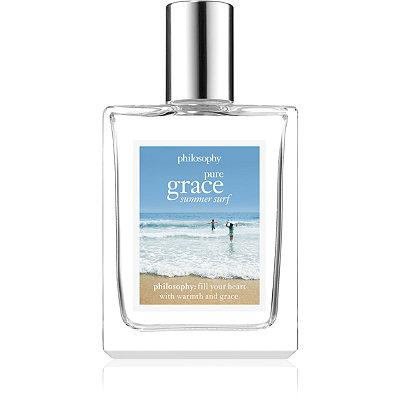 PhilosophyPure Grace Summer Surf Eau de Toilette
