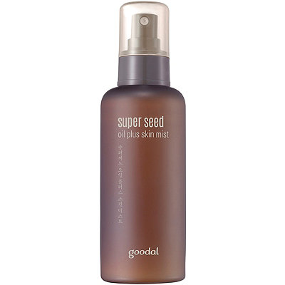 Goodal Online Only Super Seed Oil Plus Skin Mist
