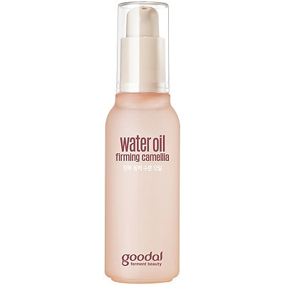 Goodal Online Only Water Oil Firming Camellia