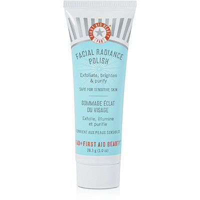 FREE Facial Radiance Polish w/any First Aid Beauty purchase