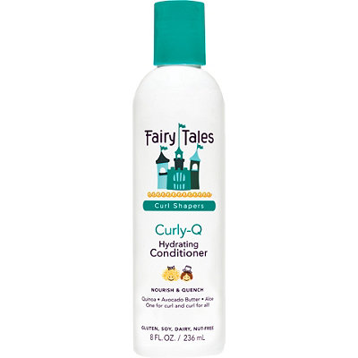 Fairy TalesCurly-Q Hydrating Conditioner
