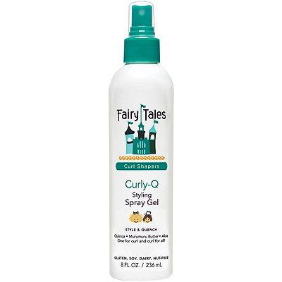 Fairy TalesCurly-Q Styling Spray Gel