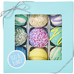 Spa Bath Truffles
