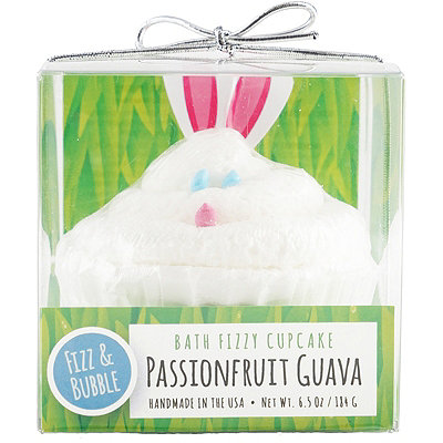 Fizz & BubblePassionfruit Bunny Bath Cupcake