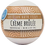Crème Brulee Large Bath  Fizzy