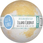 Coconut Cream Large Bath Fizzy