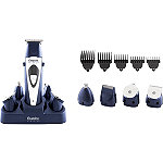Esquire Grooming Online Only The Five Piece Trimmer
