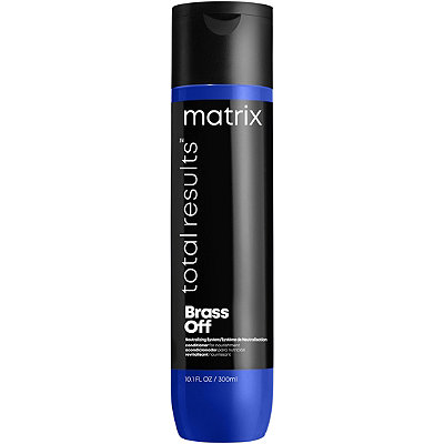 MatrixTotal Results Brass Off Conditioner