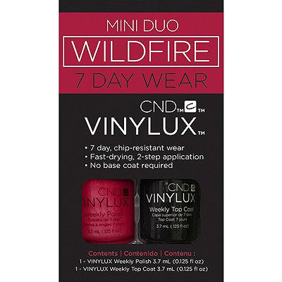 CndVinylux Mini Wildfire Duo