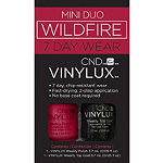 Vinylux Mini Wildfire Duo