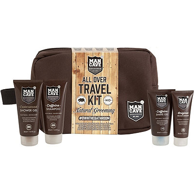 ManCaveAll Over Travel Kit