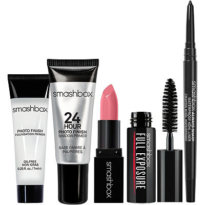 SmashboxTry It Kit: Bestsellers