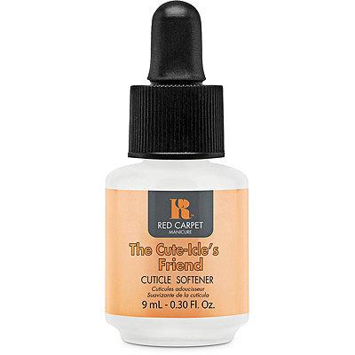 Red Carpet ManicureThe Cute-Icle%27s Friend Cuticle Softener