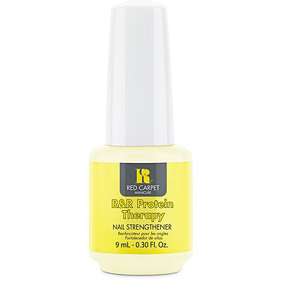 R&R Protein Therapy Nail Strengthener
