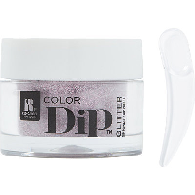 Color Dip Pink Nail Powder