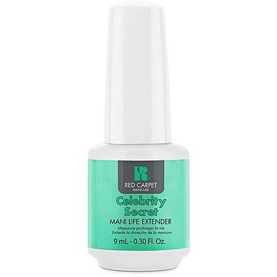 Celebrity Secret Manicure Life Extender