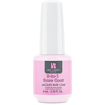 Red Carpet Manicure 8-in-1 Base Coat