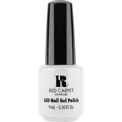 Red Carpet Manicure Black%2C Gray %26 White LED Gel Nail Polish Collection