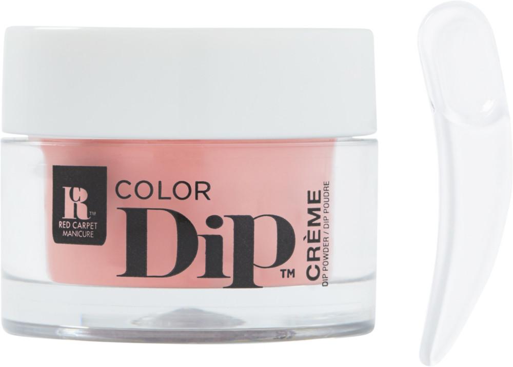 Red Carpet Manicure Color Dip Coral Nail Powder Ulta Beauty