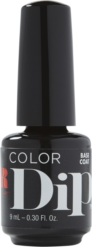 Red Carpet Manicure Color Dip Base Coat Ulta Beauty