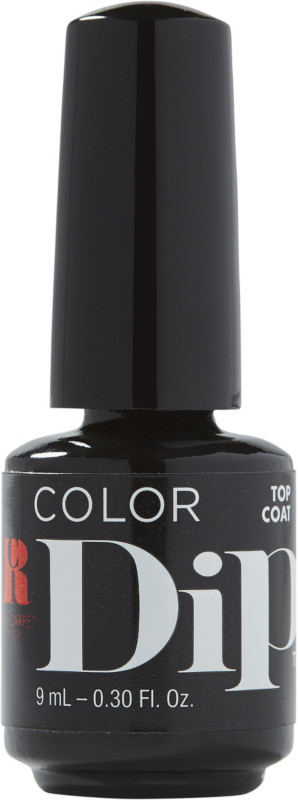 Red Carpet Manicure Color Dip Top Coat Ulta Beauty