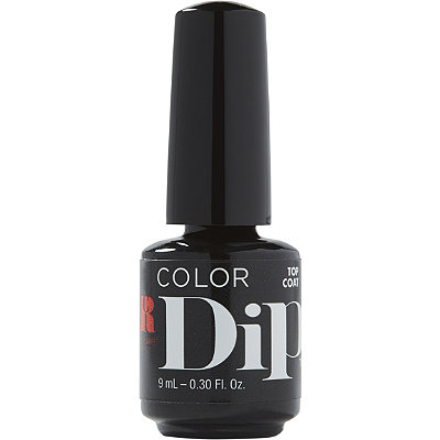 Red Carpet Manicure Color Dip Top Coat