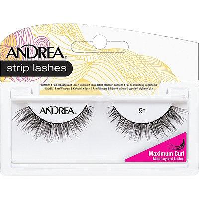 AndreaMega Curl 91