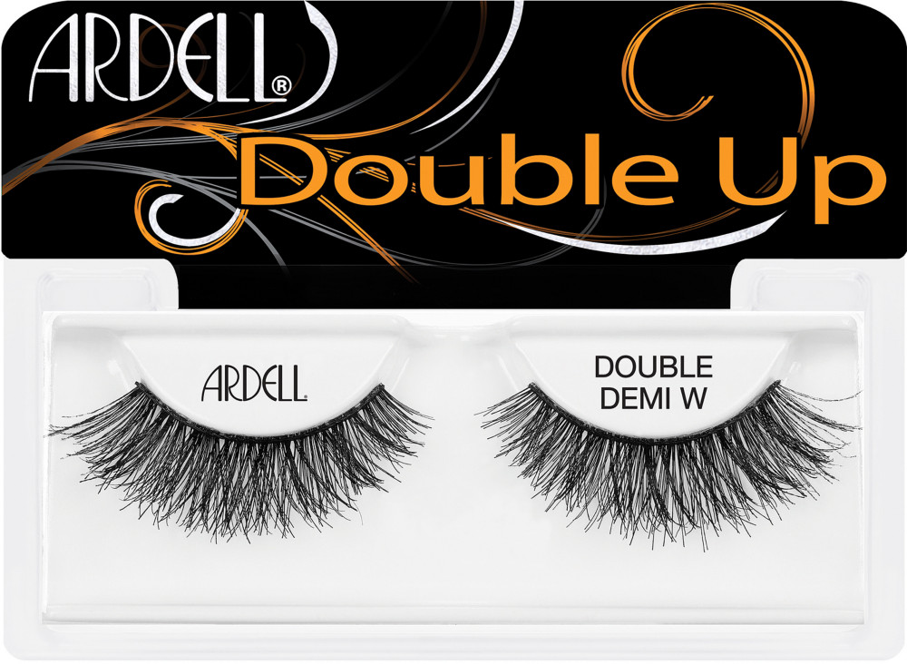 Double Up Demi Wispies by ardell