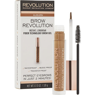 Makeup Revolution Brow Revolution